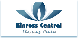 Kinross Central Shopping Centre